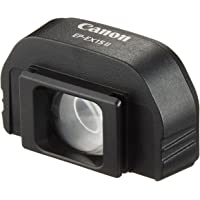 Canon EP-EX15II Okularverlängerung für Canon EOS