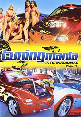 Tunningmania - Tendencias Tunning 2005