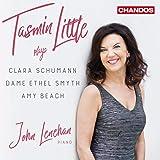 Tasmin Little Plays [Tasmin Little; John Lenehan] [Chandos: CHAN 20030]