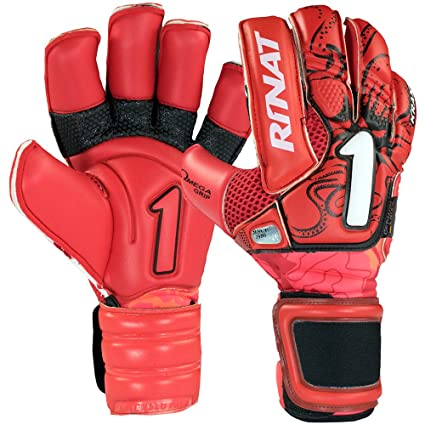 76afc0af79f Amazon.com : Rinat Kraken NRG PRO (Red/Black, 11) : Sports & Outdoors