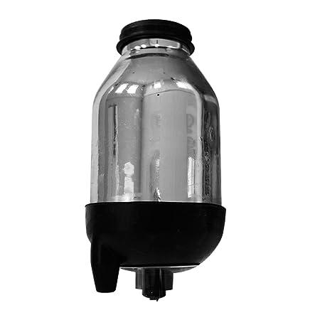 Stelton 901 Repuesto de cristal para jarra t/érmica 1 L