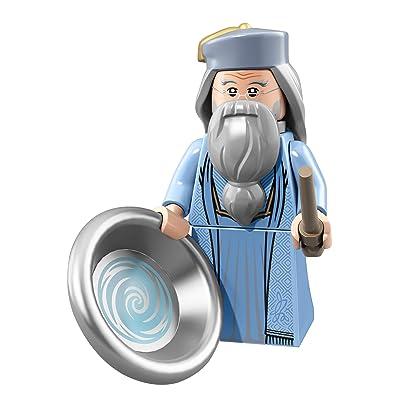 LEGO Harry Potter Series - Professor Albus Dumbledore - 71022: Toys & Games