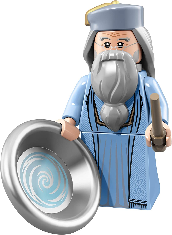 LEGO Harry Potter Series - Professor Albus Dumbledore - 71022