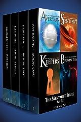 The Mentalist Series Box Set Kindle Edition