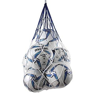 Grevinga - Balón TRAG Red para balones: Amazon.es: Deportes y aire ...