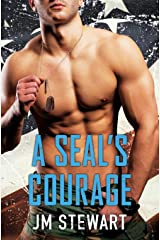 A SEAL's Courage (Military Match (1)) Paperback