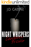 Candance Brewer - Night Whispers