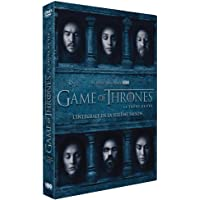 Game of Thrones (Le Trône de Fer) - Saison 6 HBO
