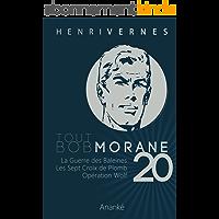 TOUT BOB MORANE/20