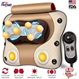 Dr Physio Cushion Massager Pro (Brown)