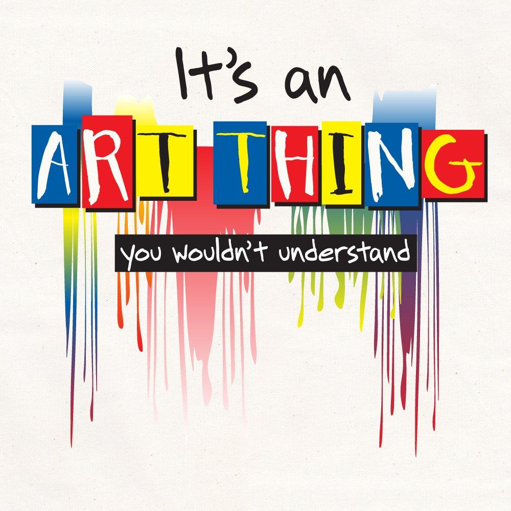 Natural Attitude Aprons Fully Adjustable Art Thing Apron
