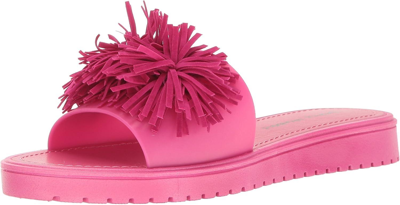 Dirty Laundry Women's Paseo Slide Sandal
