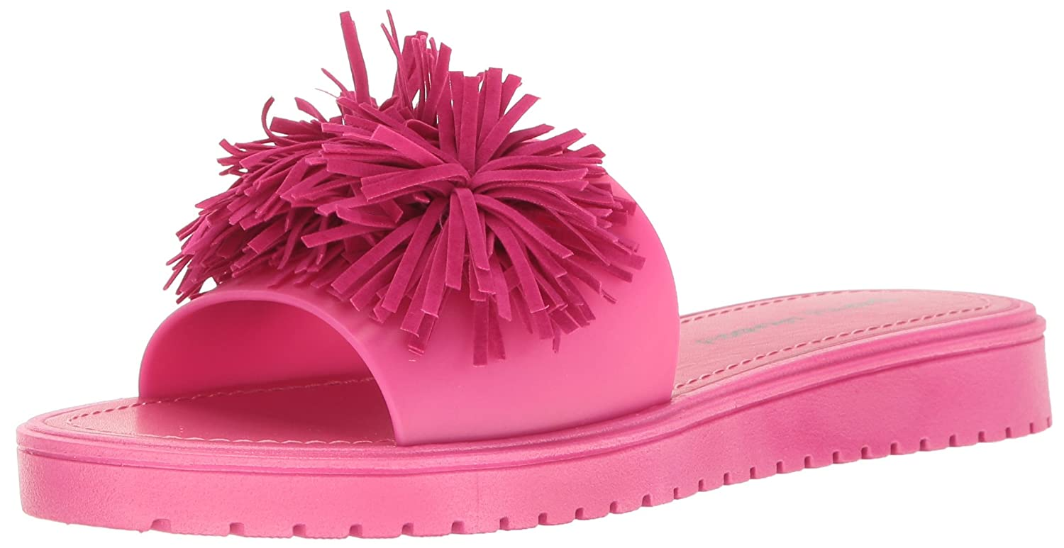 0382505a84cb4 Dirty Laundry by Chinese Laundry Women's Paseo Jelly Slide Sandal