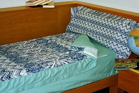 Saco Nórdico Algodón 100% OCEANIC (cama de 90)