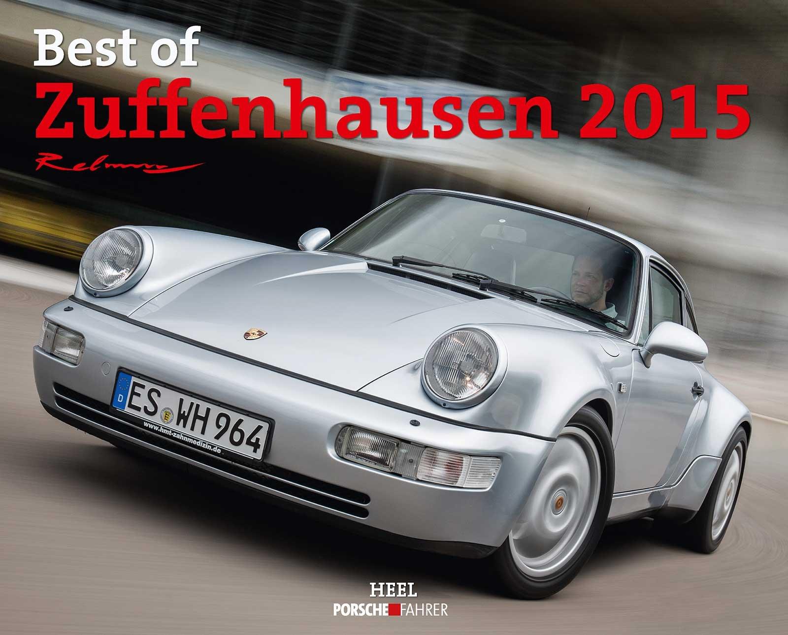 Best of Zuffenhausen 2015