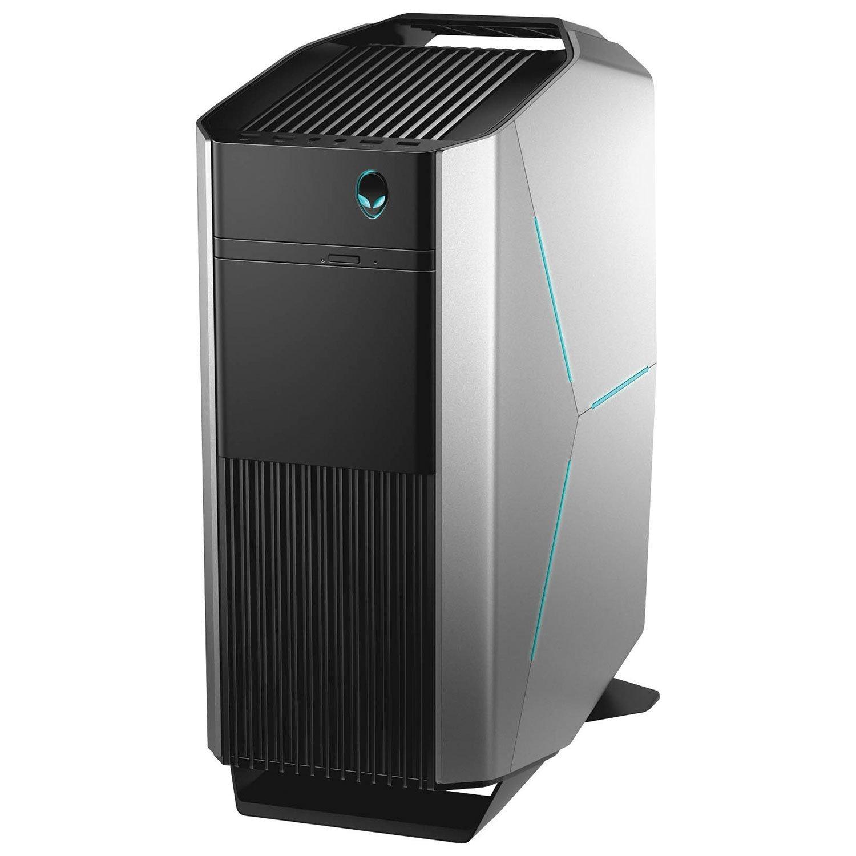 Alienware Aurora R5 Gaming Tower PC (Intel Quad Core i7-6700, 16GB Ram, 2TB HDD + 256GB SSD, WiFi, HDMI) NVDIA GeForce GTX 1080 8GB GDDR5X (Certified ...