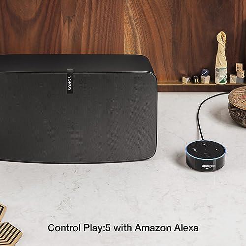 Sonos play:5 Ultimate Wireless Smart Speaker review