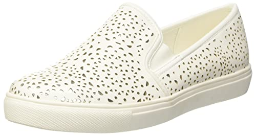 5311124, Baskets Hautes Femme, Blanc (Bianco 1), 35 EUNorth Star