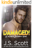 Damaged!: A Walker Brothers Novel (The Walker Brothers Book 3)