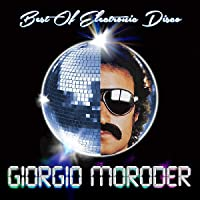 Best Of Electronic Disco