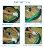 Mountain Bike Tire Liner, Bicycle Tire Protector