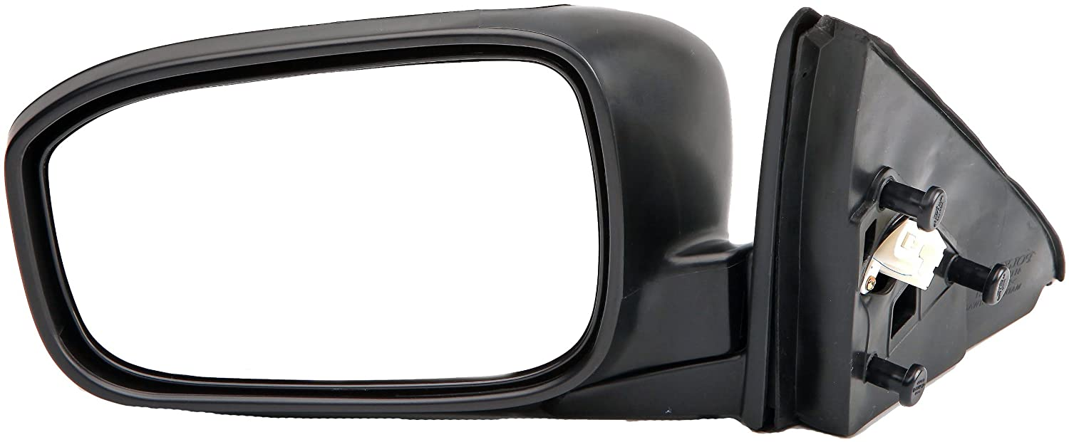Dorman 955-1781 Honda Accord Driver Side Power Folding Replacement Mirror