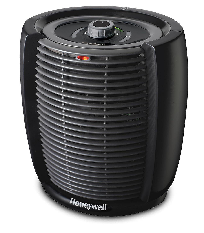 Honeywell HZ7200E2 Schnellheizl/üfter anthrazitgrau Energie-Effizient