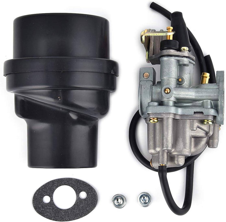 Suzuki LT 50 LT50 Carburetor Carb ATV QUAD 1984 1985 1986 1987