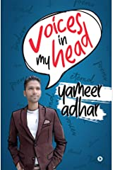Voices in my Head Kindle Edition