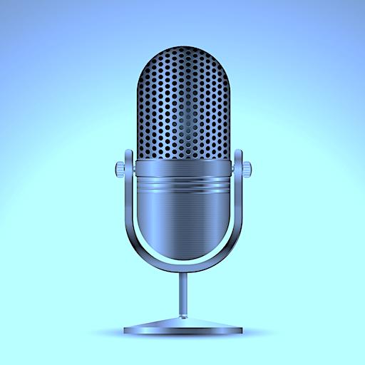 Sound Recorder (Best Gaming Recording Program)
