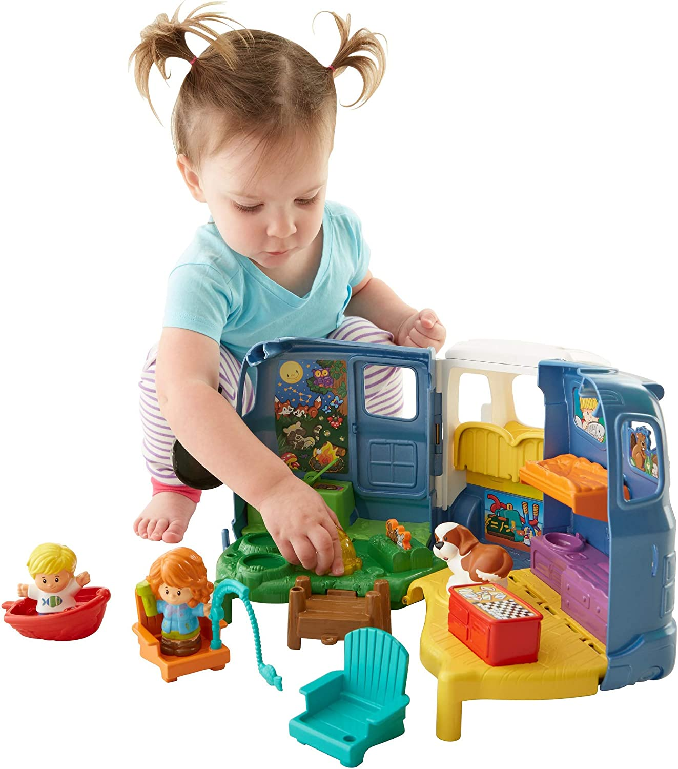 9 Best Fisher Price Little People Reviews in 2021 11