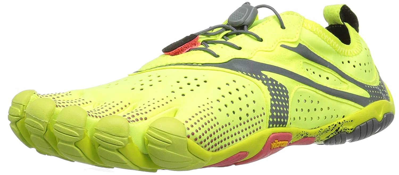 Vibram Women's V Running Shoe B01H8PUQ26 40 EU/8.5-9 US|Yellow
