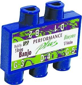 Performance Plus BP5P Bluegrass 5 String Banjo Pitch Pipe