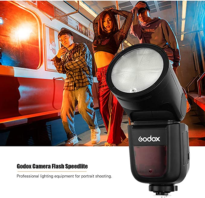 Ritz Gear/™ GN60 Wireless TTL Auto Power Zoom Bounce /& Swivel Flash With LCD Display For The Nikon Digital SLR Cameras