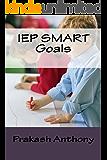 IEP SMART Goals