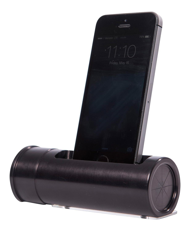 Carrier Packaging Sportsmans Desk Cell Phone Cradle for Universal Smartphones Tactical Sportsman/'s Desk DSCXXTXAY