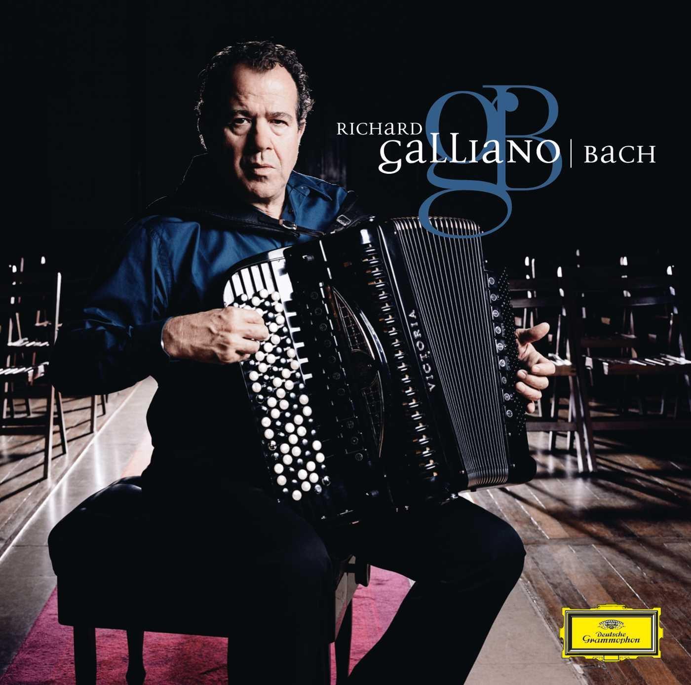 Bach by DEUTSCHE GRAMMOPHON,SOLO,