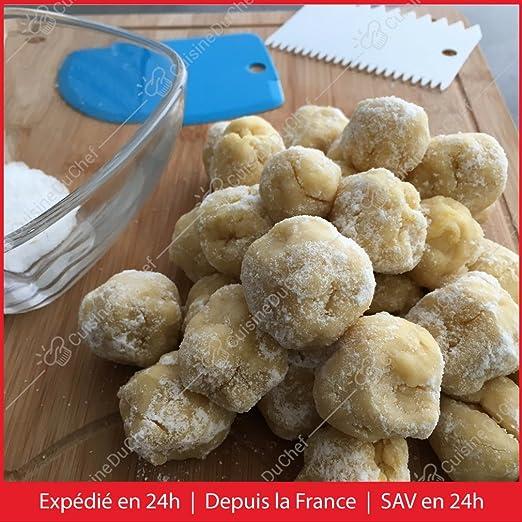 BESTONZON Corne /à Patisserie Spatule pour P/âte