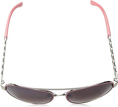 Southpole Boys 418SP SLVCR Aviator Sunglasses