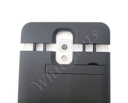 6d71e652dc Amazon | GALAXY Note 3 SC-01F SCL22 3800mAh 大容量バッテリー内臓 ケース カバー 簡易梱包品 | ケース・ カバー 通販