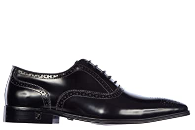 Versace Collection Herrenschuhe Leder Herren Business Schuhe