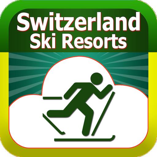 Ski Resorts - Switzerland