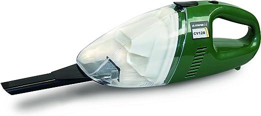 Stayer CV 12 B Aspirador para Coche, 60 W, 12 V: Amazon.es: Bricolaje y herramientas