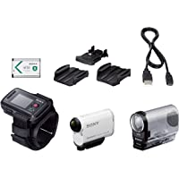 Sony Helmet Camera HDR-AS200VR