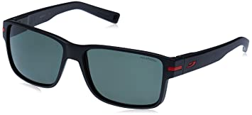Julbo Kobe – Gafas de Sol polarizadas para Hombre, Color Negro Mate