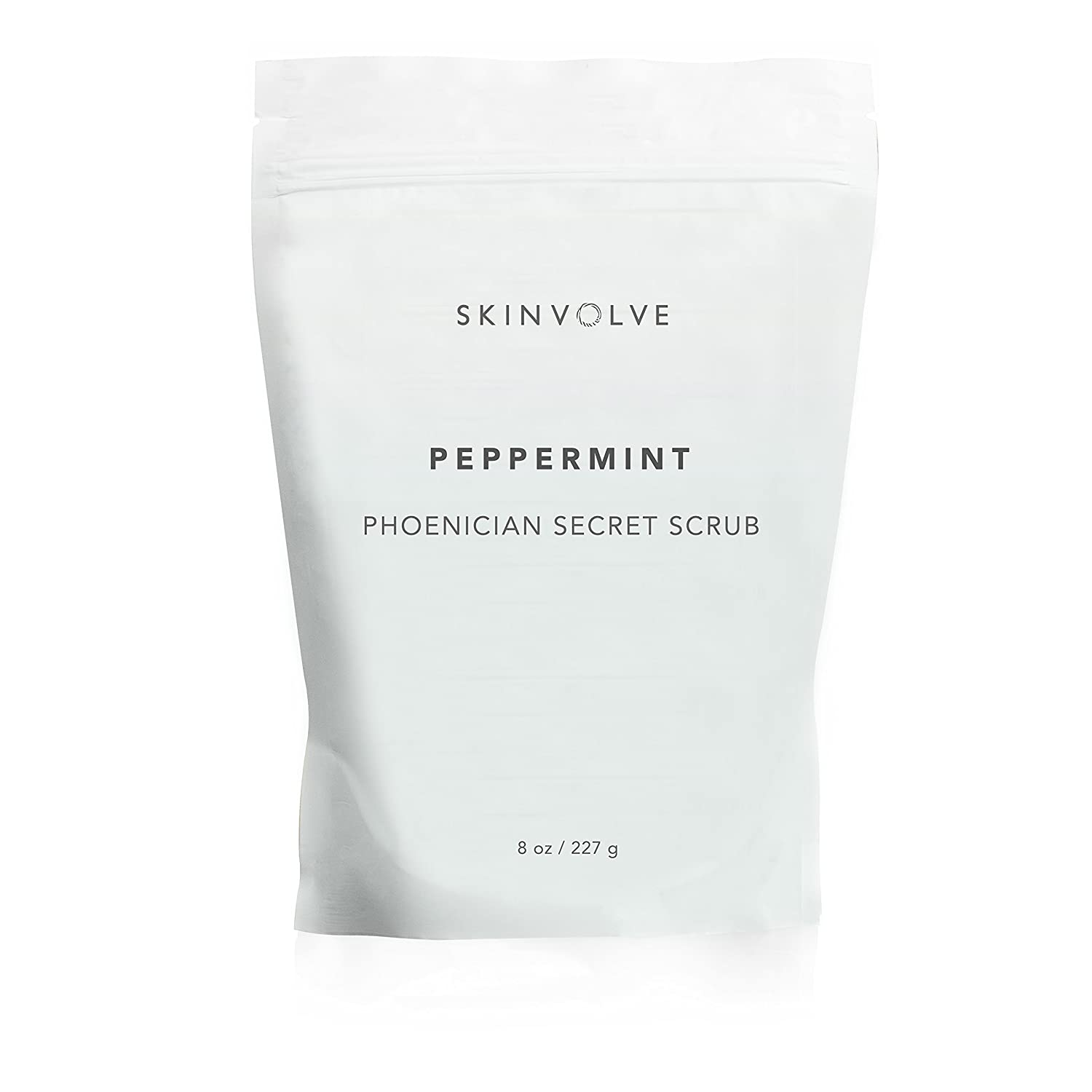 Secret Beauty Ingredient:Peppermint