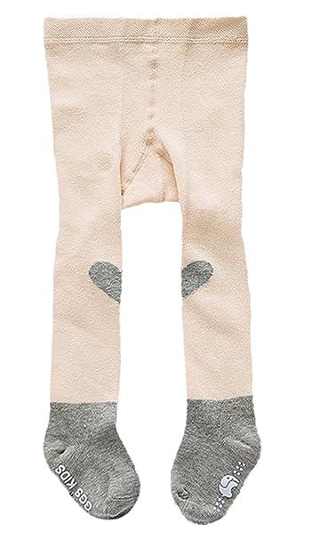 Scothen Niñas Overknee Medias Medias de muslo elástico del bebé Pantyhose  Pantyhose Pantyhose Medias de algodón Otoño Primavera Medias de bebé  Calcetines de ... 445c9f75d9b