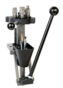 Lyman 7040781 Reloading Press T-Mag Turret Press Review