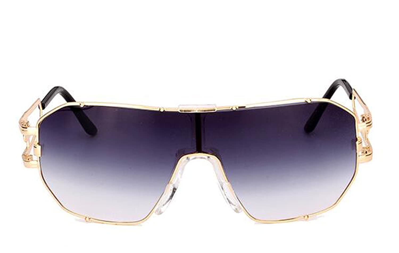 Surprising Day sunglasses レディース B075QDT5KC  Hk0789gold Gray