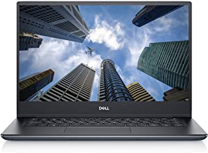 Latest Dell Vostro 14 5490 Business Laptop 14.0-Inch FHD 10th Gen Intel Core i7-10510U Up to 4.9 GHz 16GB DDR4 RAM 512GB M.2 PCIe SSD GeForce MX250 2GB GDDR5 GPU Fingerprint Reader Type-C Win10 Pro
